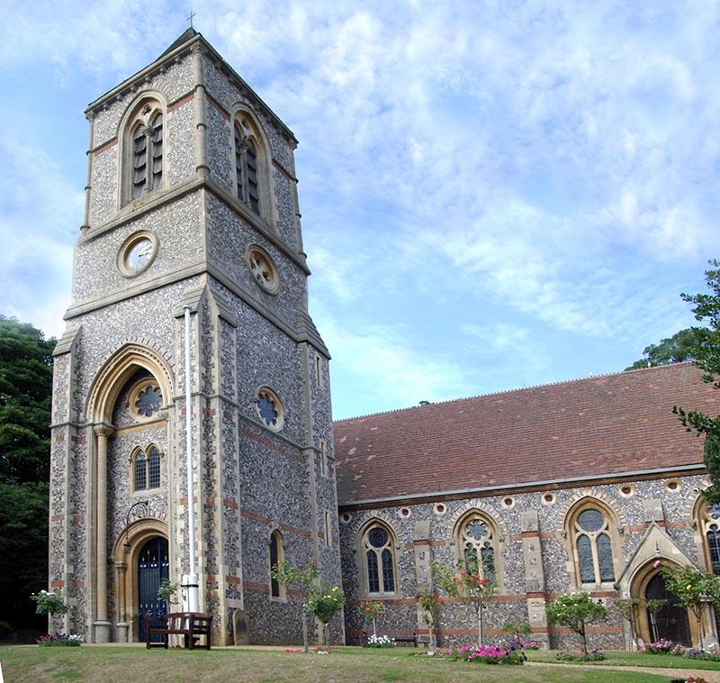 Thorpe St Andrew Parish Church